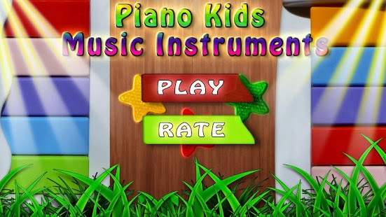 Piano Kids Music Instruments - screenshot