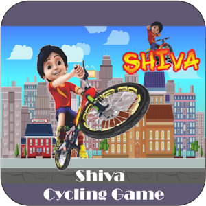 Download free The simulator adventure of Shiva Riva Bicycle for PC on Windows and Mac