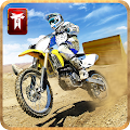 Game Dirt Bike Rider Stunt Race 3D apk for kindle fire