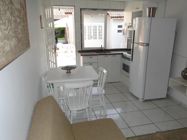 Casa 4 Dorm, Rio Vermelho, Florianópolis (CA2434) - Foto 4