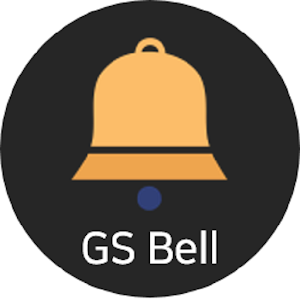 GS Bell for PC-Windows 7,8,10 and Mac