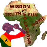African Proverbs:2901 Greatest Icon