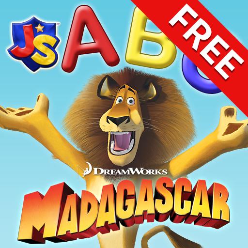 Madagascar: My ABCs Free (game)