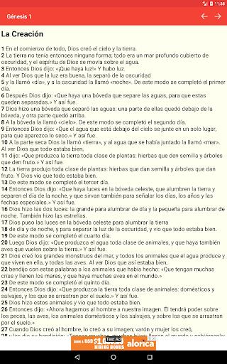 Biblia Católica Gratis screenshot 10