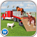 Farm Animal Transport Truck APK for Bluestacks