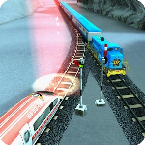 Train Simulator - Free Game For PC / Windows 7/8/10 / Mac – Free Download
