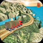 Real Euro Cargo Truck Drive Simulator Icon