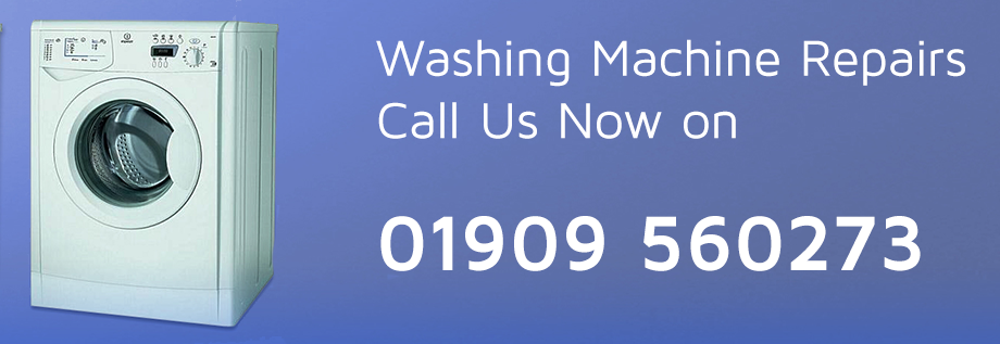 Washing Machine Repairs | Impact UK | Sheffield