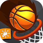 Slam Dunk - Basketball game 2018
