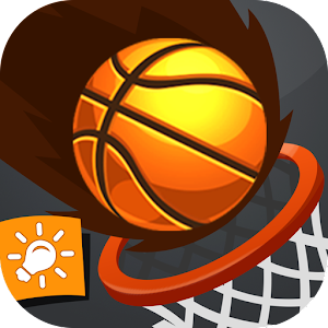Slam Dunk - The best basketball game 2018 For PC / Windows 7/8/10 / Mac – Free Download