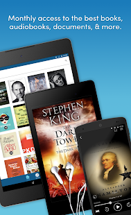 Scribd – A World of Books