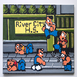 Download old  street river gangs For PC Windows and Mac