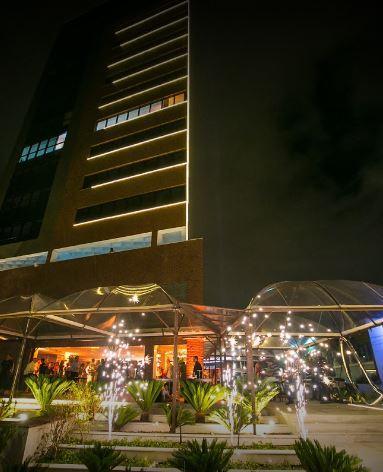 Sala Comercial Florianópolis Estreito 2108642
