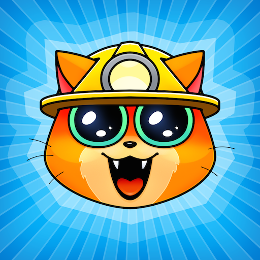 Dig it! - epic cat mine (game)