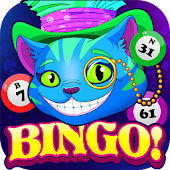 Game Bingo Wonderland version 2015 APK