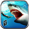 Angry Shark 2016 APK for Bluestacks