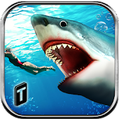 Download Angry Shark 2016 APK for Android Kitkat