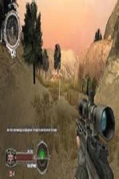 Shooting Walking Dead Game apk screenshot