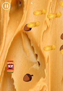 Nutty Mr. Peanut Butter - screenshot