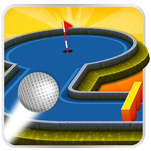 Lets Play Mini Golf 2016