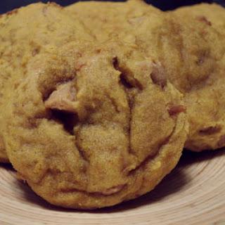 Pumpkin Banana Cookies Recipes
