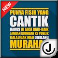 App DP Sindiran APK for Windows Phone