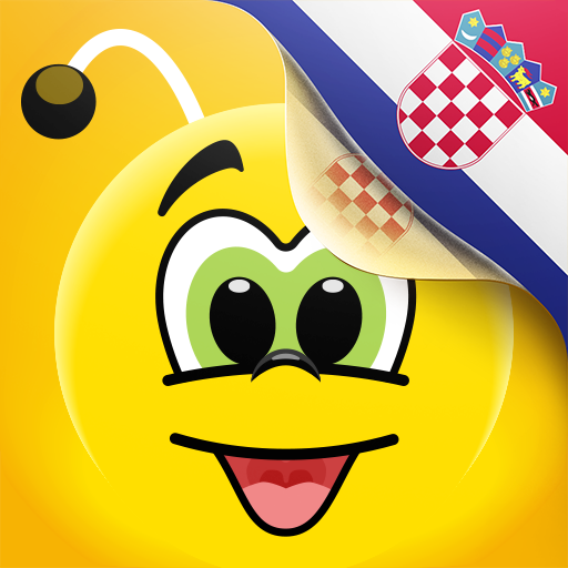Android aplikacija Naučite hrvatski jezik - 15.000 riječi na Android Srbija
