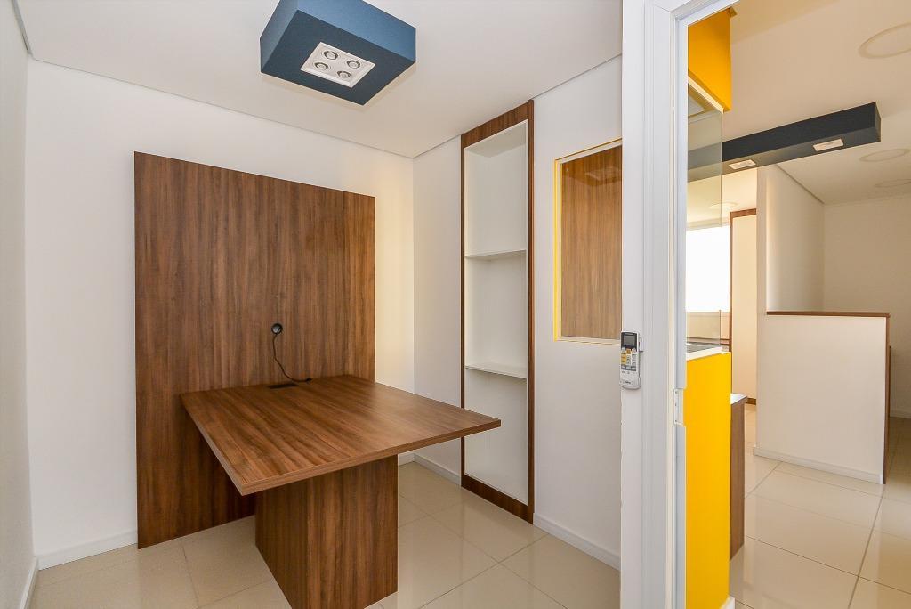 SA0002-CST, Sala, 62 m² para alugar no Ecoville - Curitiba/PR