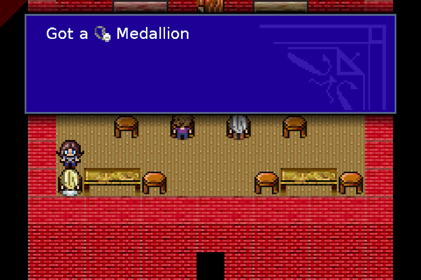 Monster RPG 2 Screenshot 2