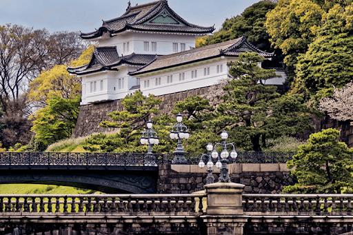 Area guide Tokyo