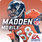 Game Madden NFL Mobile APK for Kindle