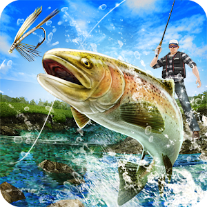 Download free Fly Fishing 3D II for PC on Windows and Mac