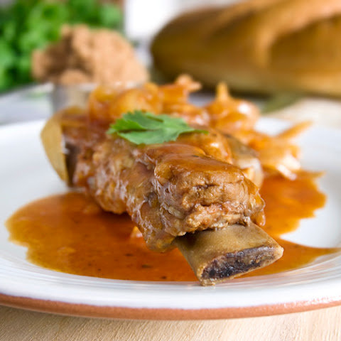 Sweet and Sour BBQ Spare Ribs