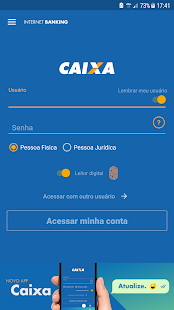 App CAIXA APK for Windows Phone