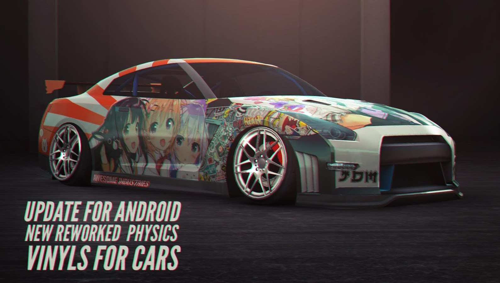 Drift Zone 2 Screenshot