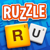 Game Ruzzle Free version 2015 APK