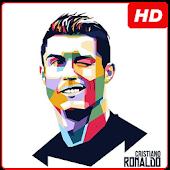 C. Ronaldo Wallpaper APK for Bluestacks