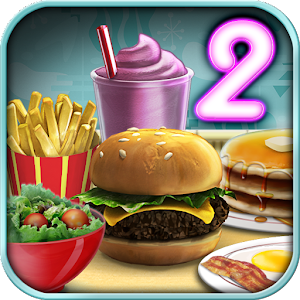 Burger Shop 2 For PC / Windows 7/8/10 / Mac – Free Download