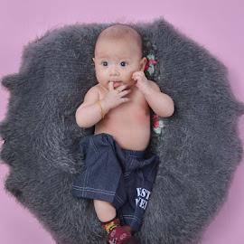 Nizzam  by Lalu Mahendra - Babies & Children Babies
