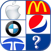 Game Guess Brand Logo Quiz Ultimate APK for Kindle