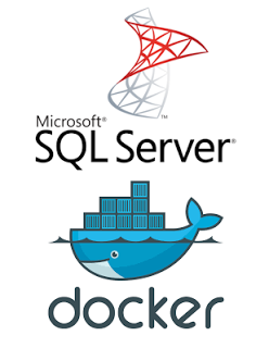 SQLServer on Docker