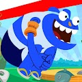 Umigo: Stinktank Game APK for Bluestacks