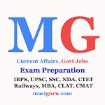 SSC IBPS Exam Preparation APK Image
