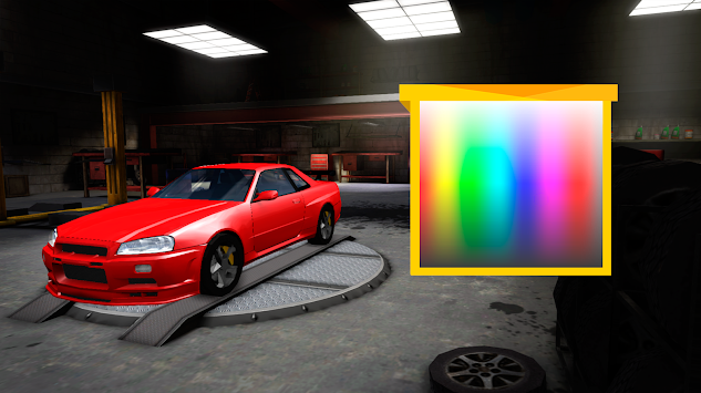 Extreme Pro Car Simulator 2016 APK screenshot thumbnail 4