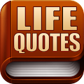 Life Quotes & Sayings Book APK for Bluestacks