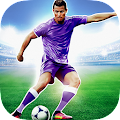 Game Free Kick Club World Cup 17 APK for Kindle