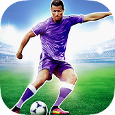 FREE KICK CLUB WORLD CUP 17 APK Icon