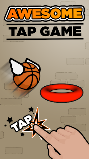 Flappy Dunk For PC
