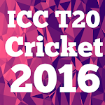 ICC T20 World Cup Cricket 2016 APK Image