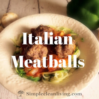 Italian Meatballs With Oatmeal Recipes